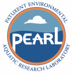 Patuxent Environmental & Aquatic Research Laboratory (PEARL) logo